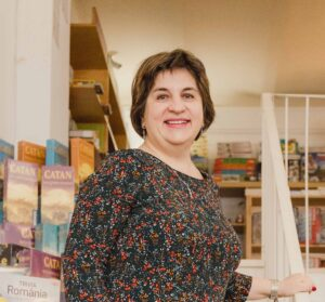 Psiholog Sofia Augusta Laza - Psiholog Oradea, judetul Bihor