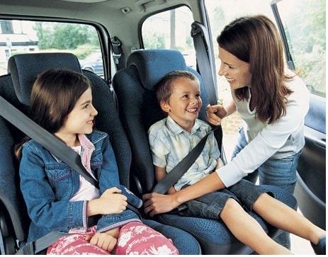 Scaun de masina pentru copii